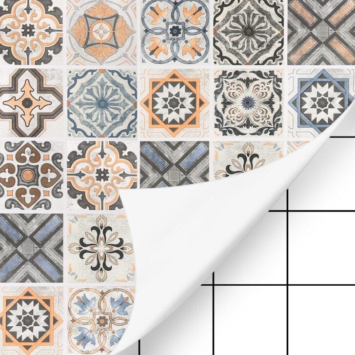 Medium Size of Küchen Tapeten Abwaschbar Fliesenaufkleber Mosaikfliesen Deko Folie Selbstklebende Wohnzimmer Ideen Fototapeten Schlafzimmer Für Die Küche Regal Wohnzimmer Küchen Tapeten Abwaschbar