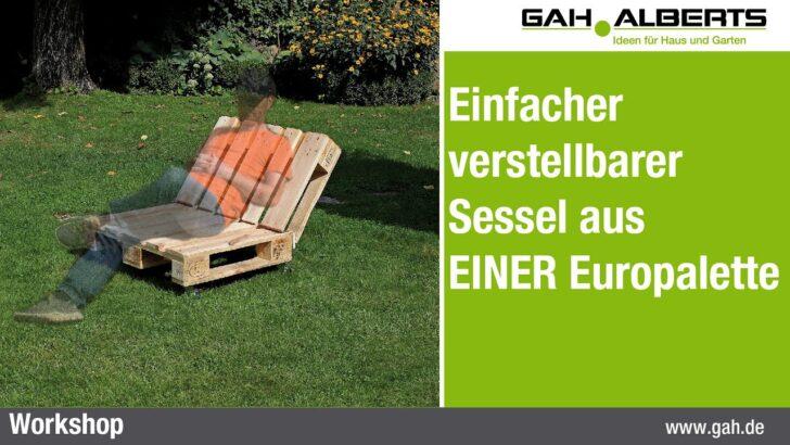 Medium Size of Elektrisch Verstellbare Liegesessel Verstellbar Ikea Garten Liegestuhl Gah Alberts Einfacher Verstellbarer Sessel Aus Einer Europalette Sofa Mit Sitztiefe Wohnzimmer Liegesessel Verstellbar
