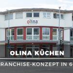 Olina Küchen Selbststndig Mit Kchenstudio Franchise Kchen In 60 Regal Wohnzimmer Olina Küchen