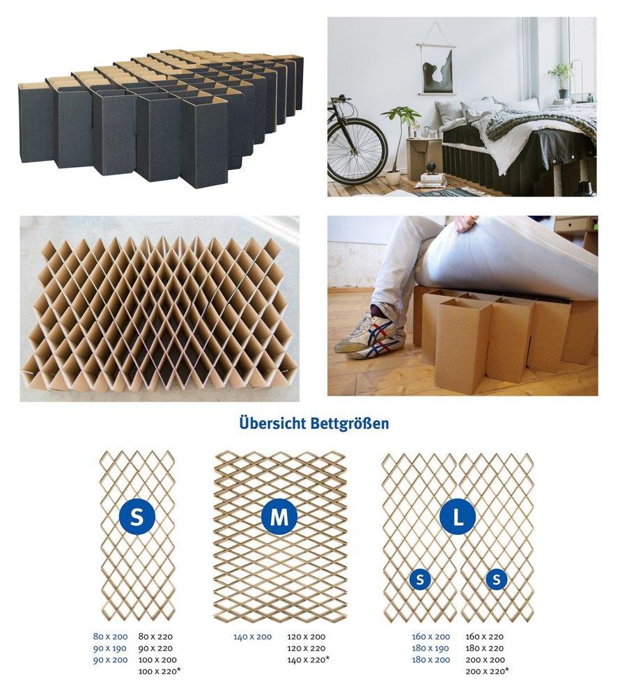Full Size of Bauanleitung Bauplan Palettenbett Bauen Ganz Einfach Hier 2 Praktische Varianten Wohnzimmer Bauanleitung Bauplan Palettenbett