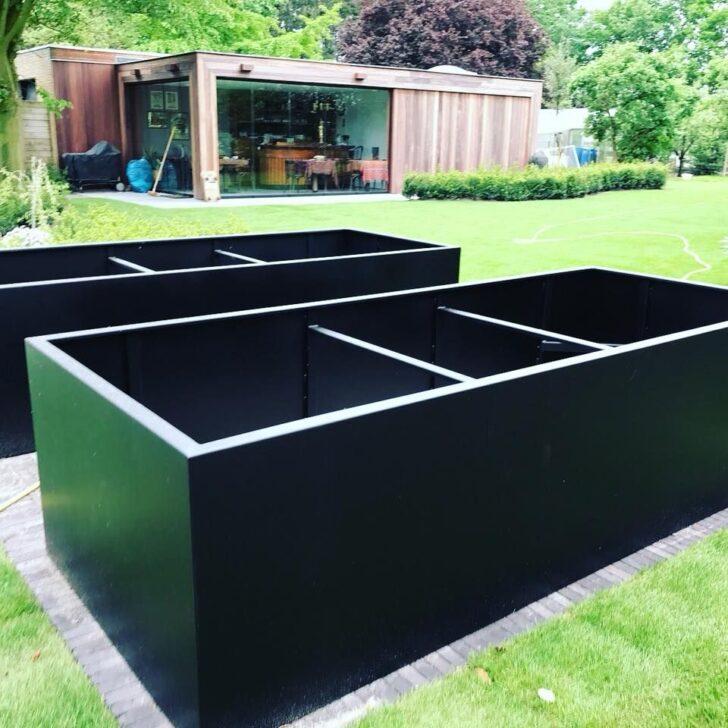 Medium Size of Garden Von W Gp In 2020 Hochbeet Garten Edelstahlküche Outdoor Küche Edelstahl Gebraucht Wohnzimmer Hochbeet Edelstahl