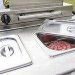 Mobile Outdoorküche Das Modulare Outdoorkchen System Ist Sehr Interessant Fr Die Küche Wohnzimmer Mobile Outdoorküche