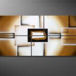 Das Xxl Wandbild Earth Construction 245x80cm Wohnzimmer Vorhänge Decke Led Lampen Gardinen Für Deckenlampen Deko Bilder Modern Schrank Deckenstrahler Wohnzimmer Wohnzimmer Wandbild