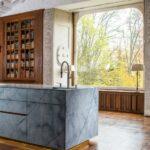 Freistehende Küchen Kchen K2 Wohnkonzepte Erfurt Regal Küche Wohnzimmer Freistehende Küchen
