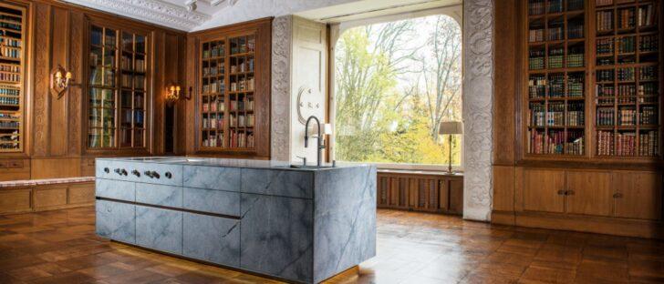 Medium Size of Freistehende Küchen Kchen K2 Wohnkonzepte Erfurt Regal Küche Wohnzimmer Freistehende Küchen