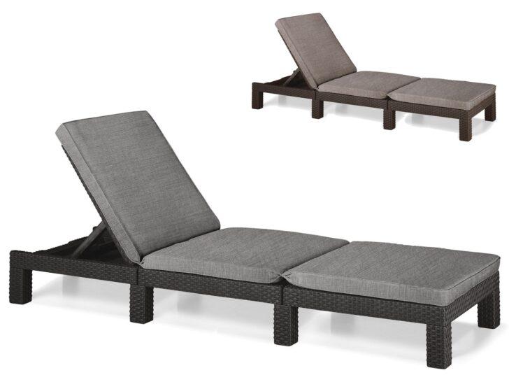 Medium Size of Sonnenliege Klappbar Lidl Rattan Allibert Daytona Premium Ausklappbares Bett Ausklappbar Wohnzimmer Sonnenliege Klappbar Lidl