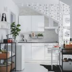 Ikea Küche Mint Wohnzimmer Ikea Küche Mint Einbauküche Mit Elektrogeräten Niederdruck Armatur Industrielook Weisse Landhausküche E Geräten Eckschrank Vorhänge Inselküche