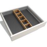 Schubladeneinsatz Stecksystem Kche Ikea Besteckeinsatz Hcker 100 Küche Regal Wohnzimmer Schubladeneinsatz Stecksystem