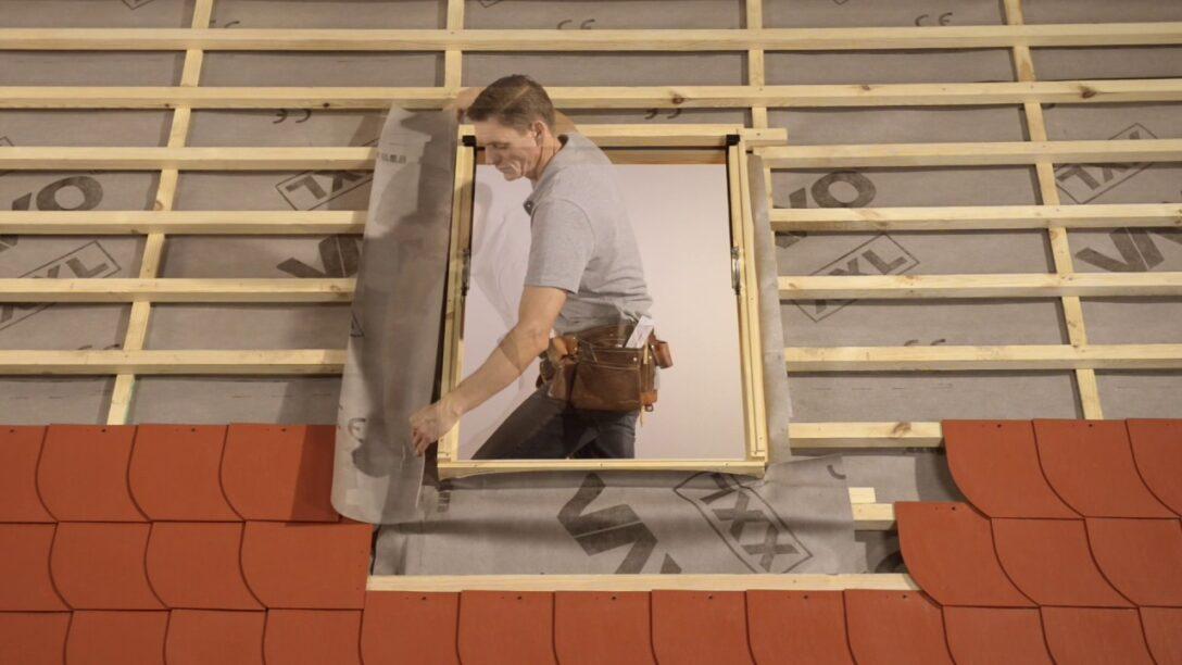 Large Size of Dachfenster Neue Fenster Einbauen Dusche Nachträglich Velux Kosten Wohnzimmer Dachfenster Einbauen