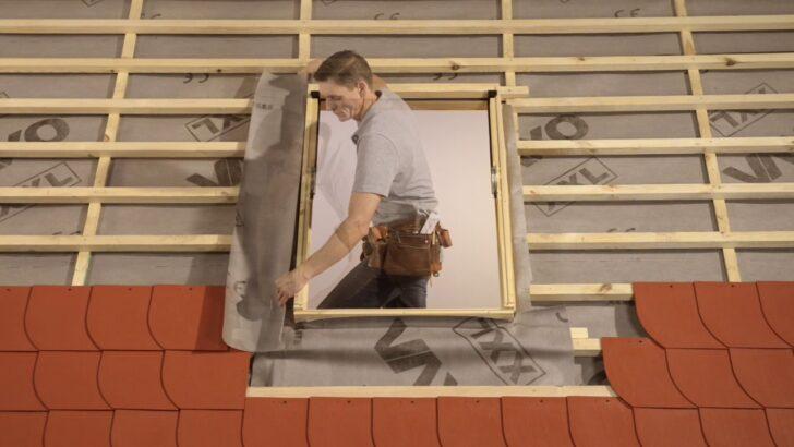 Medium Size of Dachfenster Neue Fenster Einbauen Dusche Nachträglich Velux Kosten Wohnzimmer Dachfenster Einbauen