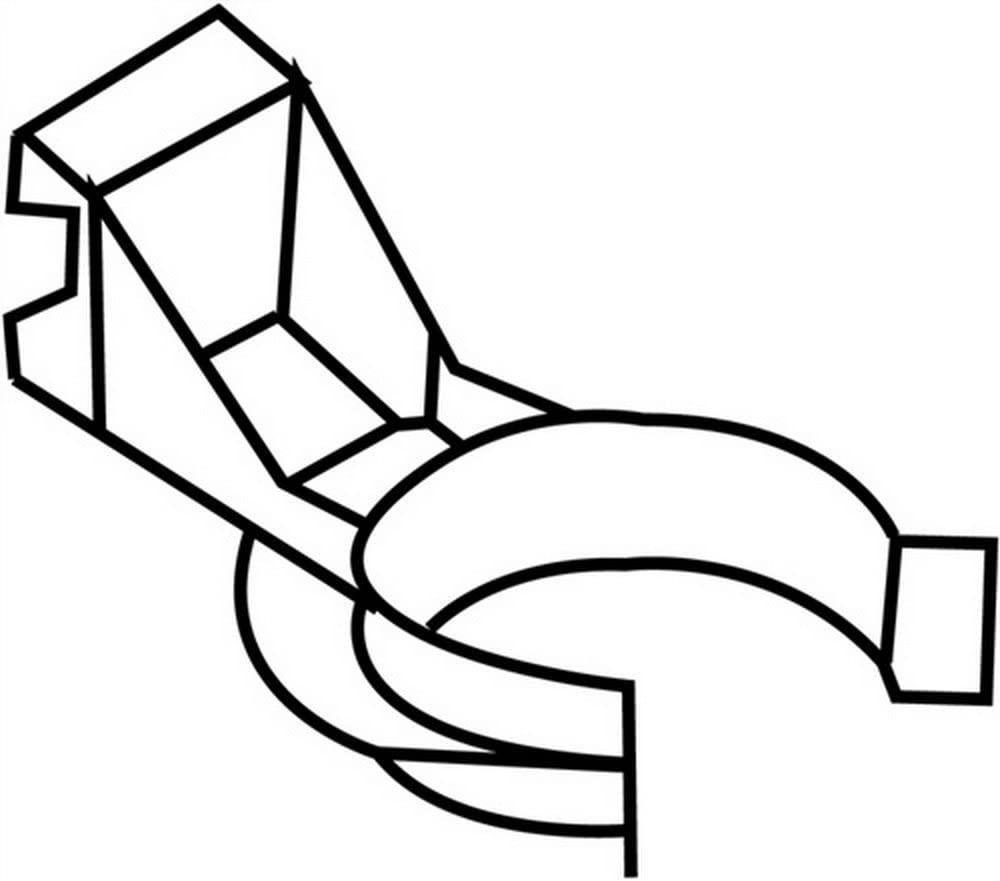 Full Size of Sockelblendenhalter Küche Sockelverstellfuss Clip Sockelhalter Amazonde Baumarkt Wasserhahn Hängeschrank Glastüren Glasbilder Singleküche Mit E Geräten Wohnzimmer Sockelblendenhalter Küche