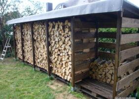 Holzlege Bauen