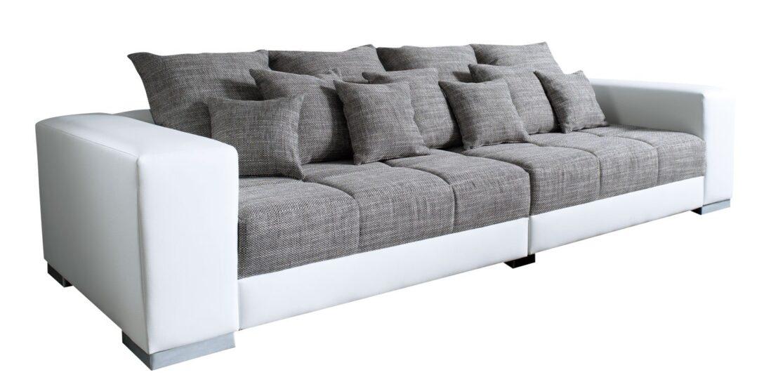 Large Size of Big Sofa L Form Xxl Couch Wohnzimmercouch Adonis Grau Wei Kunstleder Chippendale Deckenleuchte Küche Stilecht Waschplatz Badezimmer Velux Fenster Preise Wohnzimmer Big Sofa L Form