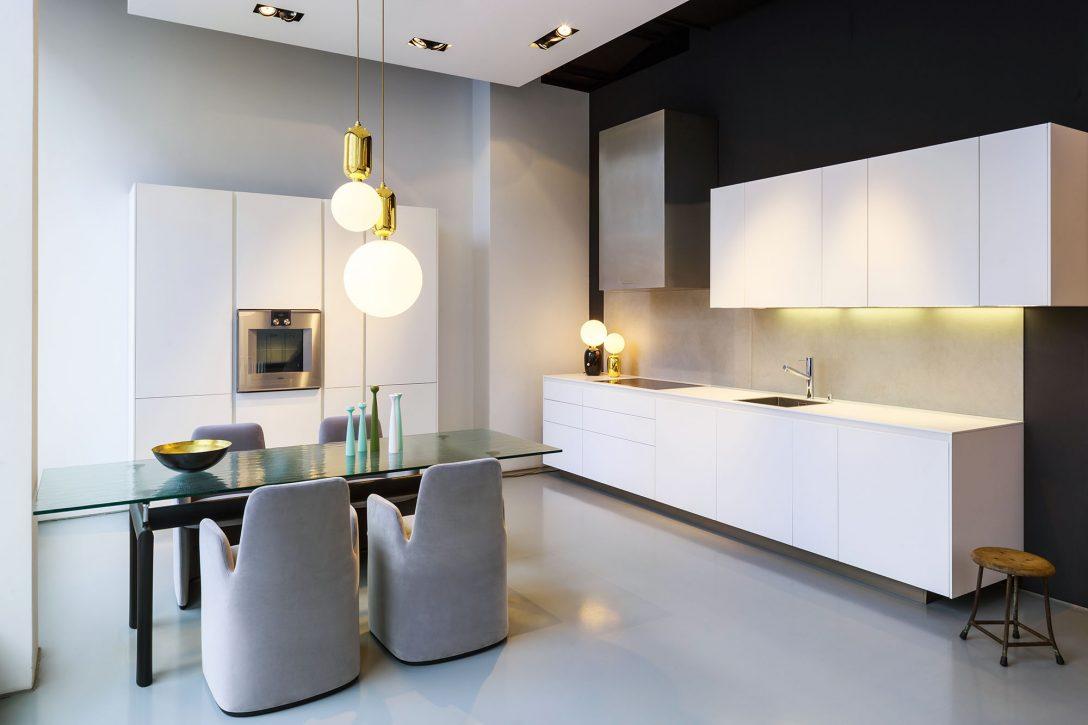 Large Size of Ausstellungsküchen 35 Rabatt Auf Ausstellungskche Von Poliform Ruby Design Living Wohnzimmer Ausstellungsküchen