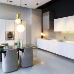 Ausstellungsküchen 35 Rabatt Auf Ausstellungskche Von Poliform Ruby Design Living Wohnzimmer Ausstellungsküchen