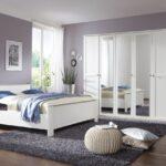 Schlafzimmer Komplett Modern Luxus Massiv Set Weiss Gnstiges Mit Bett Und Schrank Berata Lattenrost Matratze Romantische Weiß Deko Komplette Küche Wohnzimmer Schlafzimmer Komplett Modern
