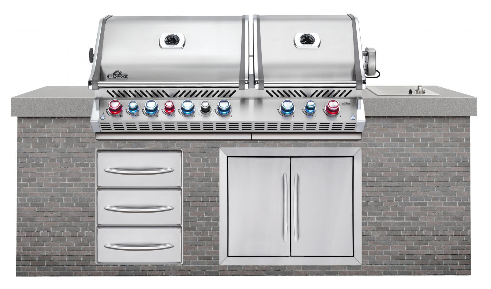 Full Size of Amerikanische Outdoor Küchen Küche Kaufen Regal Betten Amerikanisches Bett Edelstahl Wohnzimmer Amerikanische Outdoor Küchen