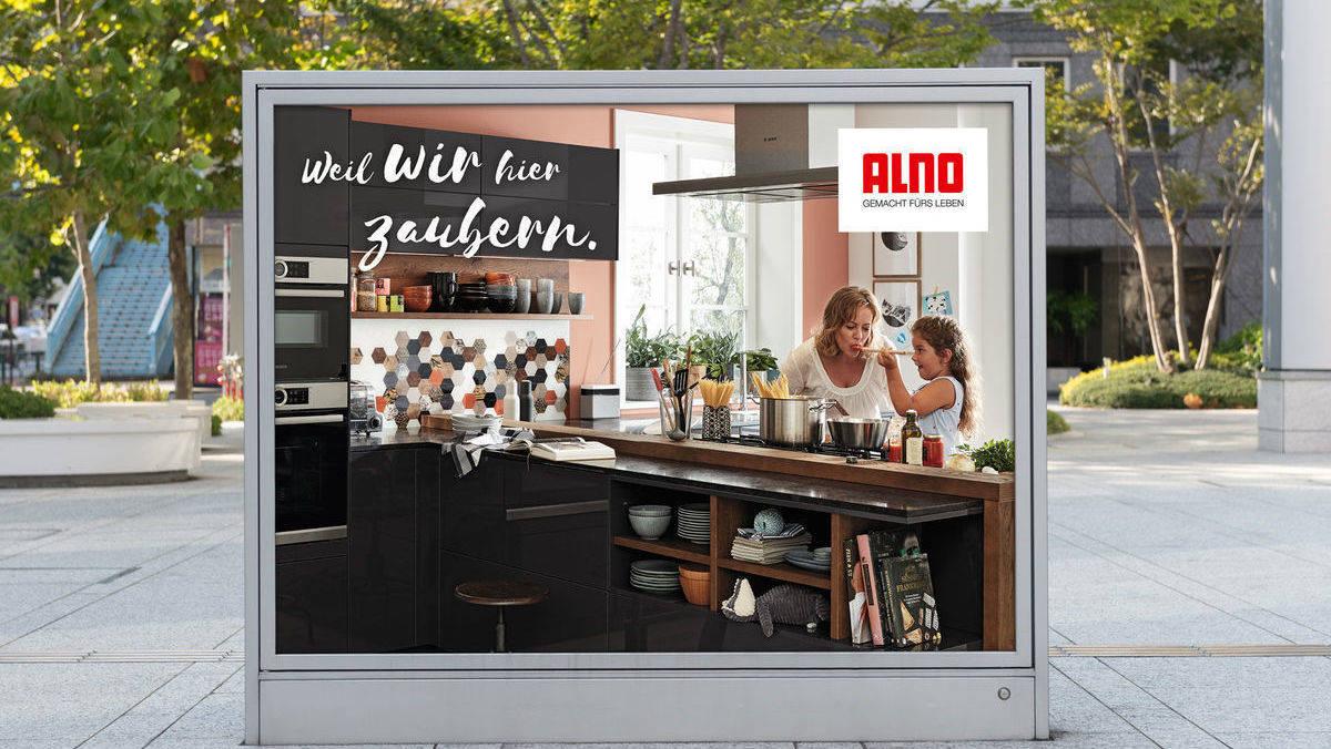 Full Size of Küchen Regal Alno Küche Wohnzimmer Alno Küchen