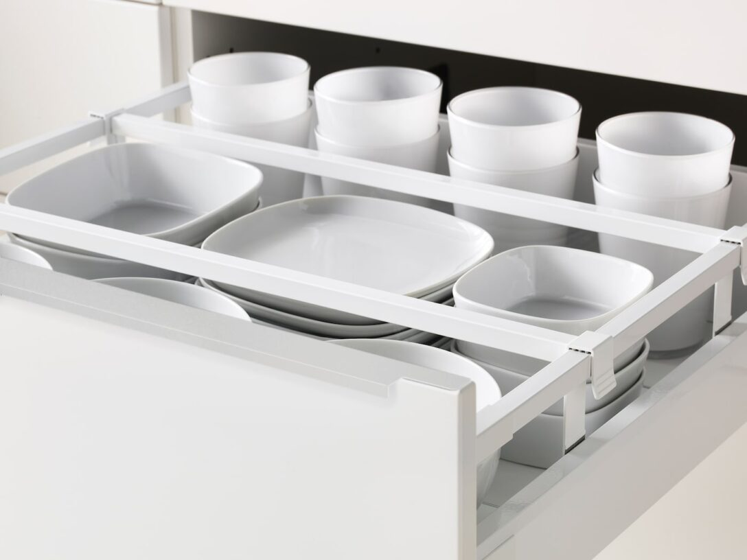 Large Size of Kchenschrnke Organisieren Praktische Tipps Ikea Deutschland Sofa Hersteller Schubladeneinsatz Küche Wohnzimmer Schubladeneinsatz Teller