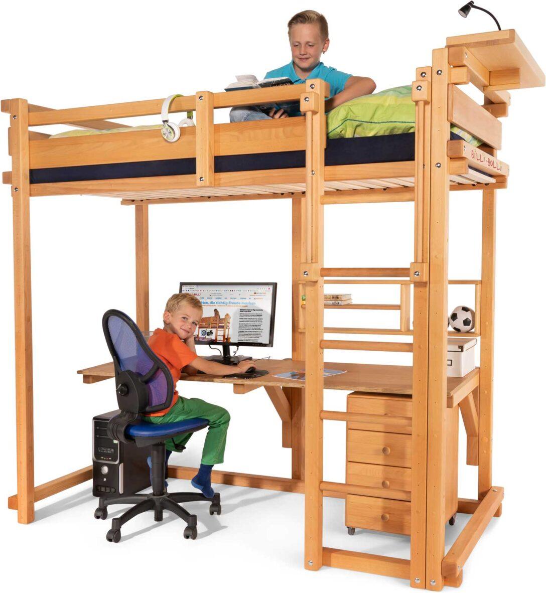Large Size of Coole Kinderbetten Xd83dxdecf Individuell Und Auergewhnlich Billi Bolli T Shirt Sprüche T Shirt Betten Wohnzimmer Coole Kinderbetten