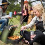 Amerikanische Outdoor Küchen Outdoorkchen Amerikanisches Bett Regal Küche Kaufen Edelstahl Betten Wohnzimmer Amerikanische Outdoor Küchen