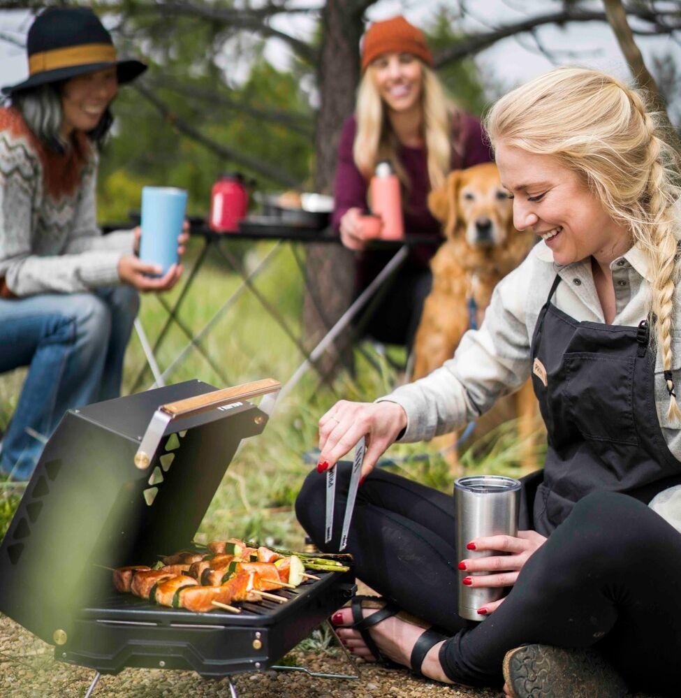 Full Size of Amerikanische Outdoor Küchen Outdoorkchen Amerikanisches Bett Regal Küche Kaufen Edelstahl Betten Wohnzimmer Amerikanische Outdoor Küchen