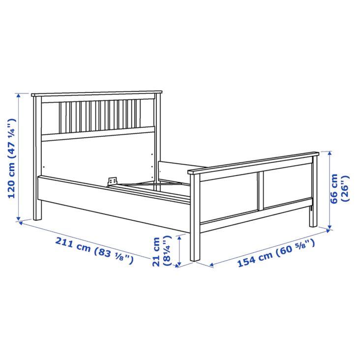 Medium Size of Ikea Hemnes Bett 140x200 Grau Bettgestell Lasiert Deutschland 2m X Jugend Betten 220 Mit Bettkasten Lattenrost Wohnwert 90x200 Und Matratze Rückenlehne Aus Wohnzimmer Ikea Bett 140x200 Grau