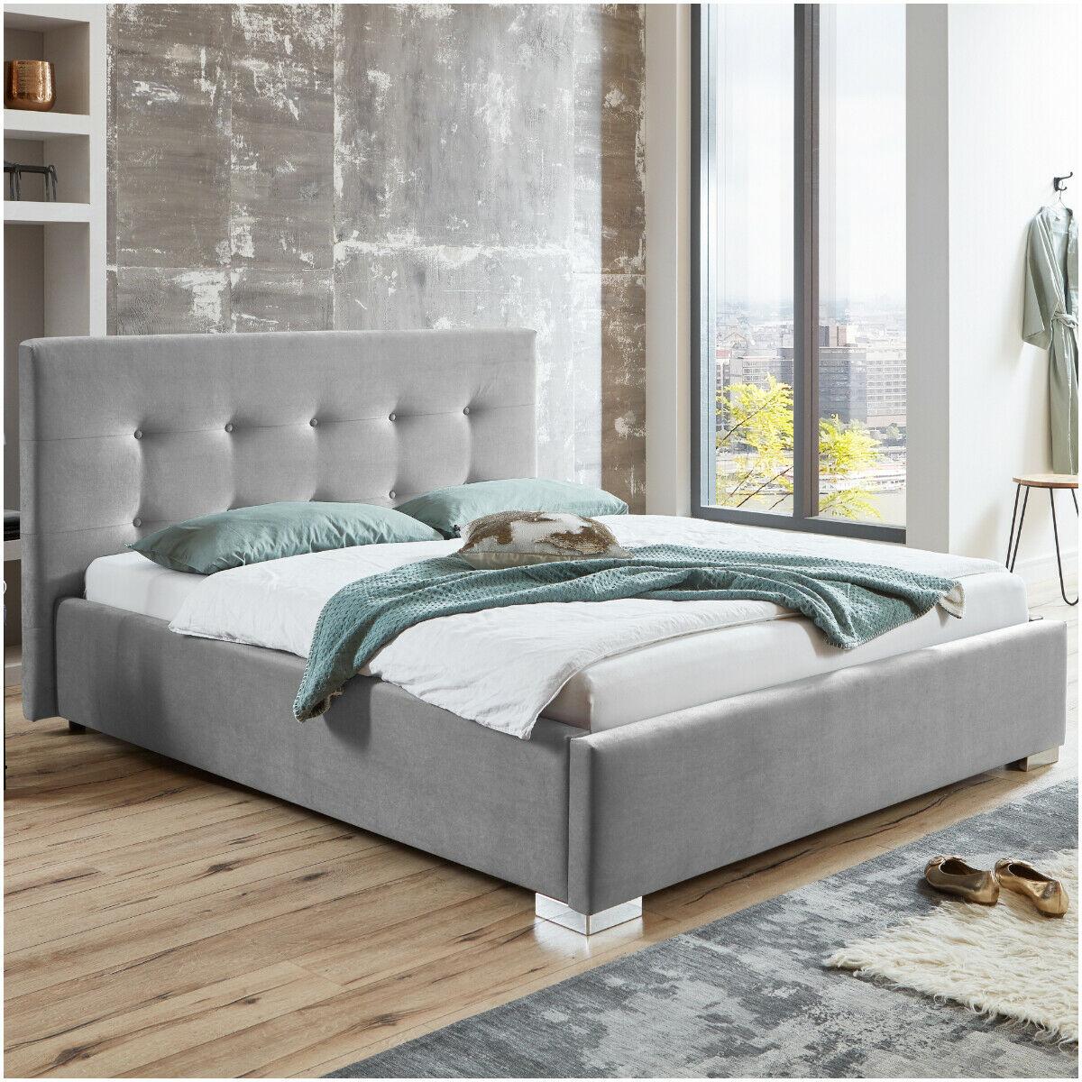 Full Size of Chesterfield Bett Samt Schwarz Betten Ikea 160x200 Weiß 180x200 Hasena Designer 140x200 Mit Aufbewahrung Zum Ausziehen Kaufen Günstig 120x200 Matratze Wohnzimmer Bett Samt Schwarz