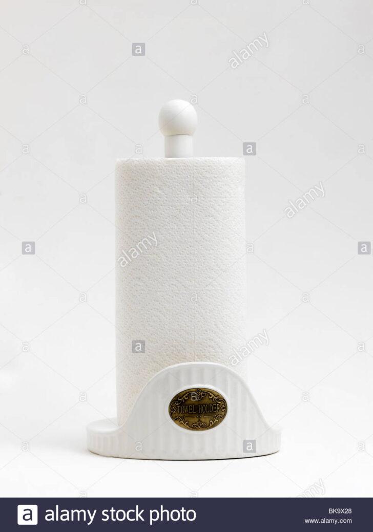 Medium Size of Kche Handtuchhalter Stockfoto Miniküche Mit Kühlschrank Rollwagen Küche Ikea Eckküche Elektrogeräten Singleküche E Geräten U Form Holzküche Wohnzimmer Handtuch Halter Küche