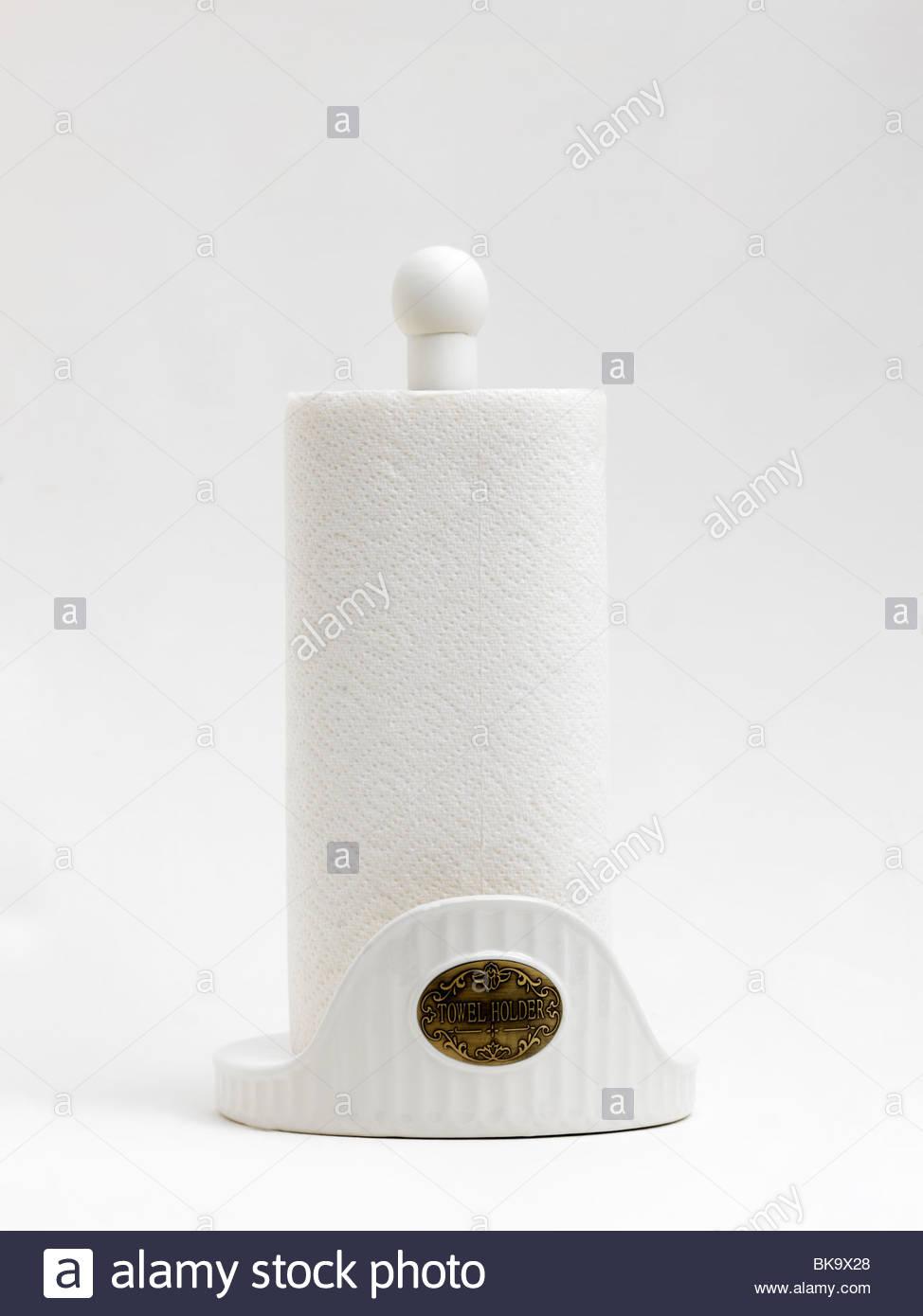 Full Size of Kche Handtuchhalter Stockfoto Miniküche Mit Kühlschrank Rollwagen Küche Ikea Eckküche Elektrogeräten Singleküche E Geräten U Form Holzküche Wohnzimmer Handtuch Halter Küche