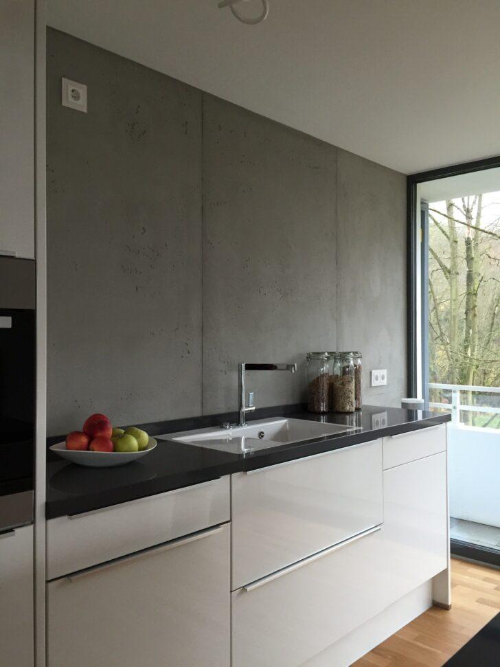 Medium Size of Bauhaus Küchenrückwand Kchenrckwand Alternative Zur Fliese Mit Bildern Kche Fenster Wohnzimmer Bauhaus Küchenrückwand