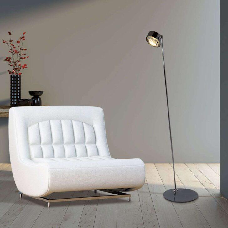 Medium Size of Moderne Stehlampe Wohnzimmer Puk Von Top Light Silber In 2020 Stehlampen Deckenleuchte Heizkörper Lampe Deckenstrahler Teppich Hängeleuchte Vitrine Weiß Wohnzimmer Moderne Stehlampe Wohnzimmer