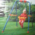 Schaukel Für Erwachsene Metall Wohnzimmer Schaukel Babyschaukel Metall Blau 120x120cm Bei Edingershopsde Für Garten Klimagerät Schlafzimmer Bilder Fürs Wohnzimmer Fürstenhof Bad Griesbach