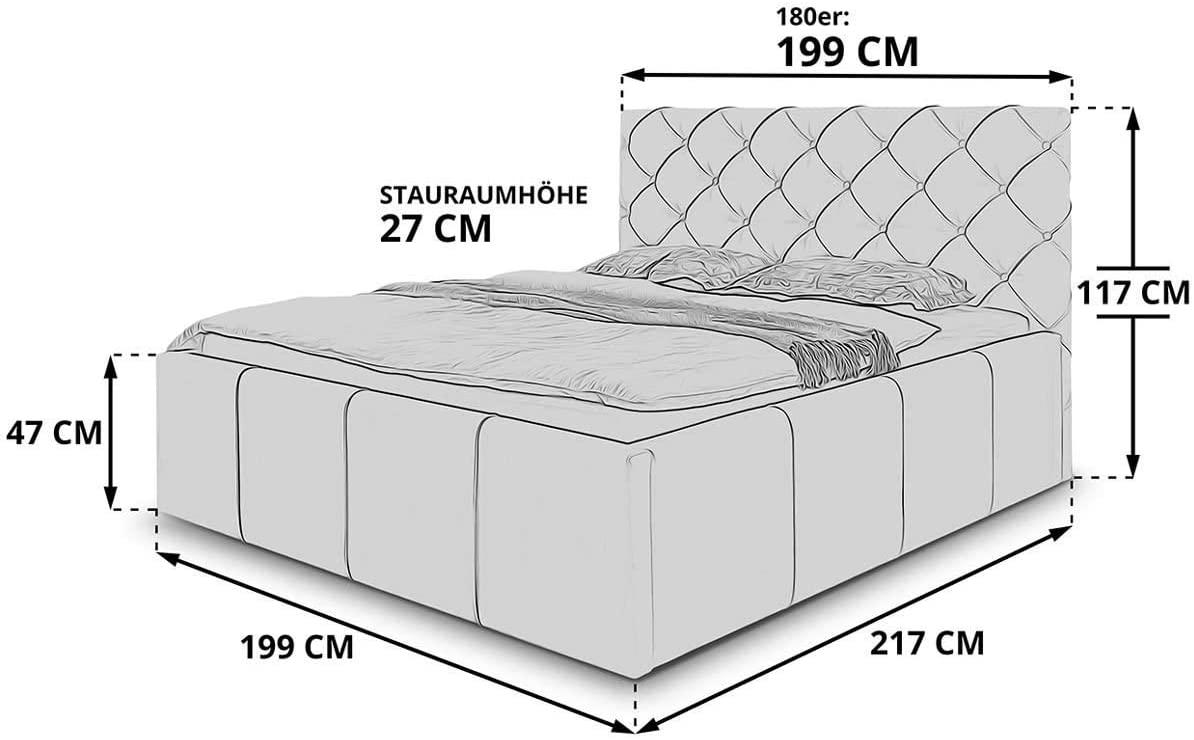 Full Size of Chesterfield Bett Samt Luxus Klassiker Velvet Grau 140x200 Design Polster Doppelbett Betten 200x200 Schwarz Beige 180x200 Günstig Kaufen Holz Himmel Rückwand Wohnzimmer Chesterfield Bett Samt