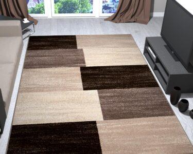 Küche Teppich Wohnzimmer Teppich Modern Wohnzimmer Beige Braun Kariert Meliert Was Kostet Eine Küche Holzregal Kurzzeitmesser Deckenleuchte Sockelblende Spüle Sonoma Eiche Laminat