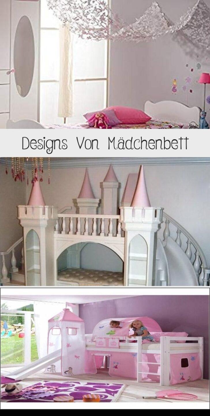 Medium Size of Designs Von Mdchenbett In 2020 Toddler Bed Wohnzimmer Mädchenbetten