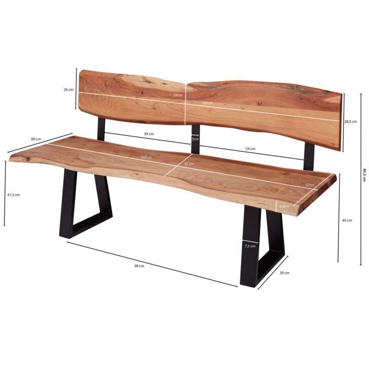 Medium Size of Sitzbank Mit Lehne Eiche Esszimmer Schwarz 160 Cm 120 Holz Ikea 180 Bett 180x200 Lattenrost Und Matratze 200x200 Bettkasten 90x200 Sofa Elektrischer Wohnzimmer Sitzbank Mit Lehne