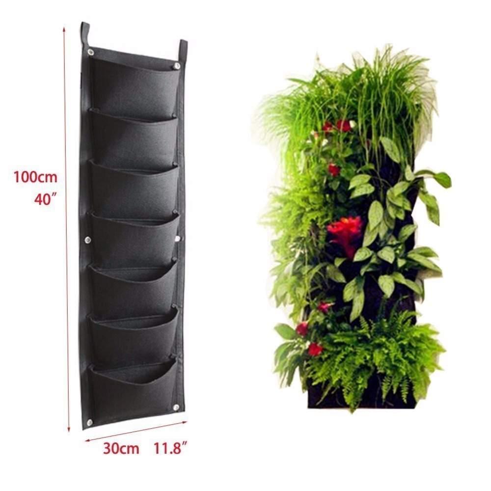 Full Size of Vertikaler Garten Diy Elegant Grohandel 7 Taschen Outdoor Indoor Klettergerüst Wohnzimmer Klettergerüst Indoor Diy