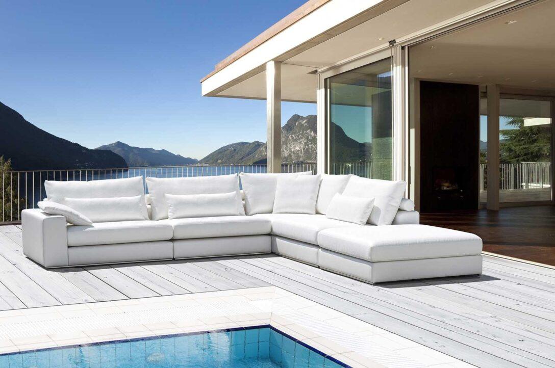 Large Size of Couch Terrasse Luxus Terrassen Sofa Alberta Primavera Jenversode Wohnzimmer Couch Terrasse