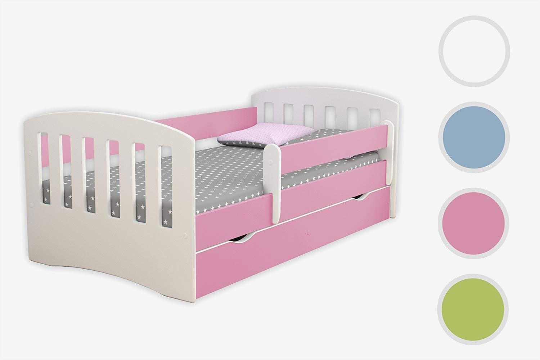 Full Size of Bett Mädchen 90x200 Mit Lattenrost Weißes Bettkasten Betten Weiß Schubladen Kiefer Und Matratze Wohnzimmer Kinderbett Mädchen 90x200