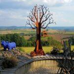 Gartenskulpturen Holz Garten Skulpturen Aus Kaufen Selber Machen Glas Und Gartenskulptur Stein Gartendekoration Bali Paradies Alu Fenster Schlafzimmer Wohnzimmer Gartenskulpturen Holz