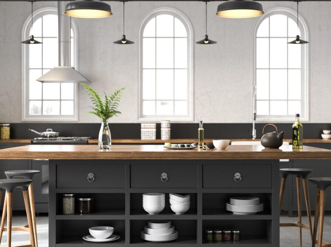 Large Size of Küchen Aufbewahrungsbehälter Kche Deko 5 Dekorationsideen Fr Deine Küche Regal Wohnzimmer Küchen Aufbewahrungsbehälter