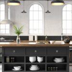 Küchen Aufbewahrungsbehälter Kche Deko 5 Dekorationsideen Fr Deine Küche Regal Wohnzimmer Küchen Aufbewahrungsbehälter