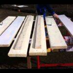 Thumbnail Size of Bett Aus Holz Selber Bauen Machen Kopfteil Selbst 180x200 Holzbett Altholz Betten Altem Garten Youtube Bodengleiche Dusche Einbauen 140x220 Bette Starlet Baza Wohnzimmer Bett Aus Altholz Selber Bauen