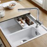 Spülstein Keramik Splbecken Und Splen Fr Ihre Kche Blanco Waschbecken Küche Wohnzimmer Spülstein Keramik
