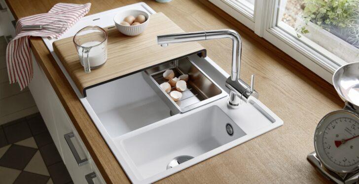 Medium Size of Spülstein Keramik Splbecken Und Splen Fr Ihre Kche Blanco Waschbecken Küche Wohnzimmer Spülstein Keramik