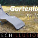 Aldi Gartenliege 2020 Von Im Test 20 Klappliege Review Relaxsessel Garten Wohnzimmer Aldi Gartenliege 2020