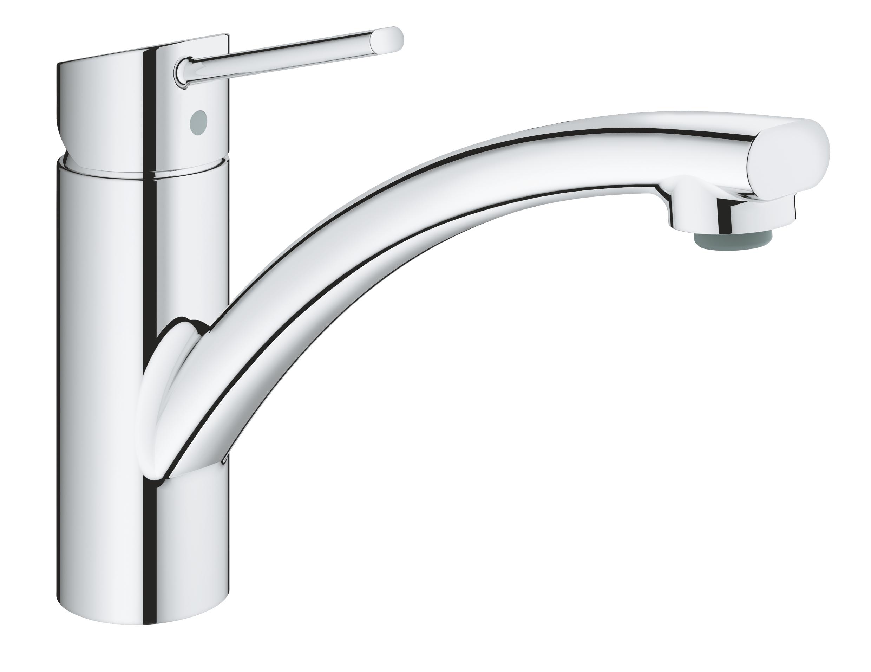 Full Size of Grohe Wasserhahn Spltischarmatur Swift Einhand Spltischbatterie Thermostat Dusche Bad Küche Wandanschluss Für Wohnzimmer Grohe Wasserhahn