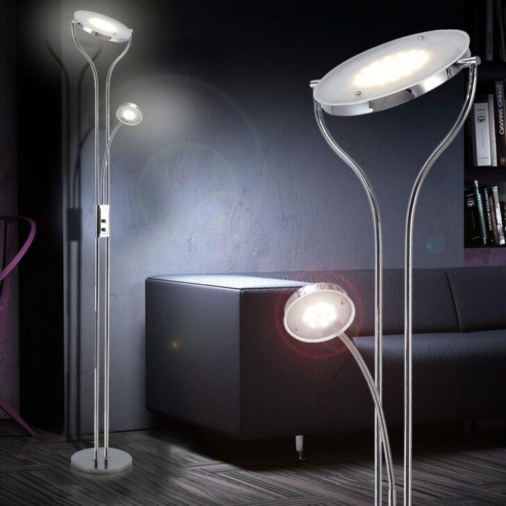 Medium Size of Wohnzimmer Stehlampe Led Dimmbar Stehlampen Stehleuchte Stehleuchten Modern Hervorragend Lampen Deckenleuchte Teppich Wandtattoos Tischlampe Leder Sofa Wohnzimmer Wohnzimmer Stehlampe Led