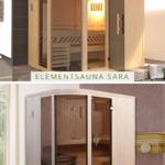 Sauna Kaufen Weka Elementsauna Sara 1 Gebrauchte Fenster Regale Esstisch Amerikanische Küche Sofa Verkaufen Regal Betten Günstig 180x200 Velux 140x200 Wohnzimmer Sauna Kaufen